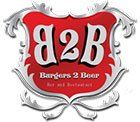 Burgers 2 Beer lunch delivered by Catering216.com