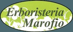 ERBORISTERIA MAROFIO - LOGO