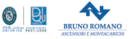 ROMANO BRUNO ASCENSORI - LOGO