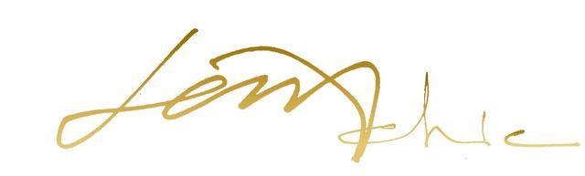 LENA CHIC - Logo