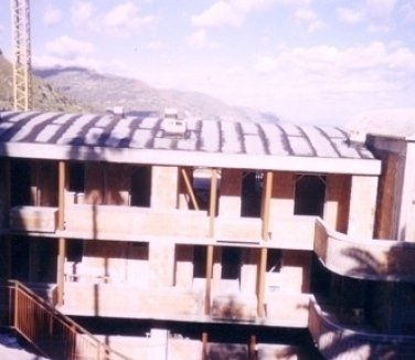 Lattonerie edili