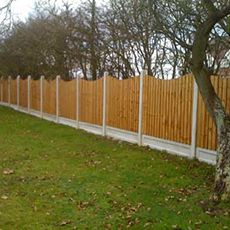 fencing for security