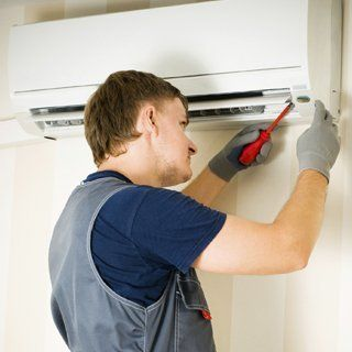 HVAC Contractors Edinboro PA