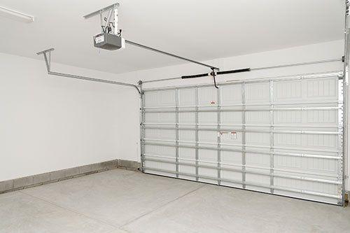 Customised roller doors in Coromandel