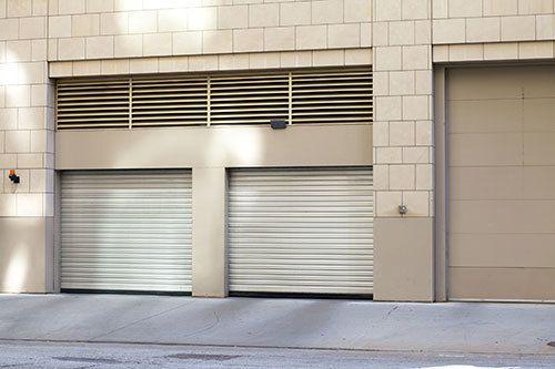 Domestic and commercial roller doors in Coromandel