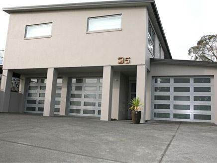 Sectional and roller doors in Coromandel