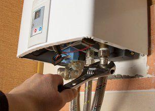 boiler servicing and repairs