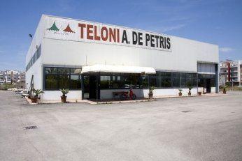 Teloni A. De Petris