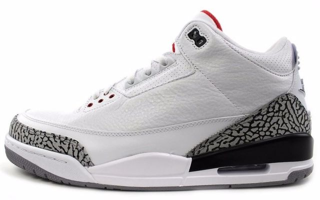 pretty nice ec457 5c4fd Nike Air Jordan 3 (III) Retro 88