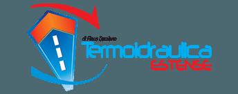 Logo di Termoidraulica Estense di Finco Damiano