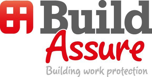 Build Assure logo