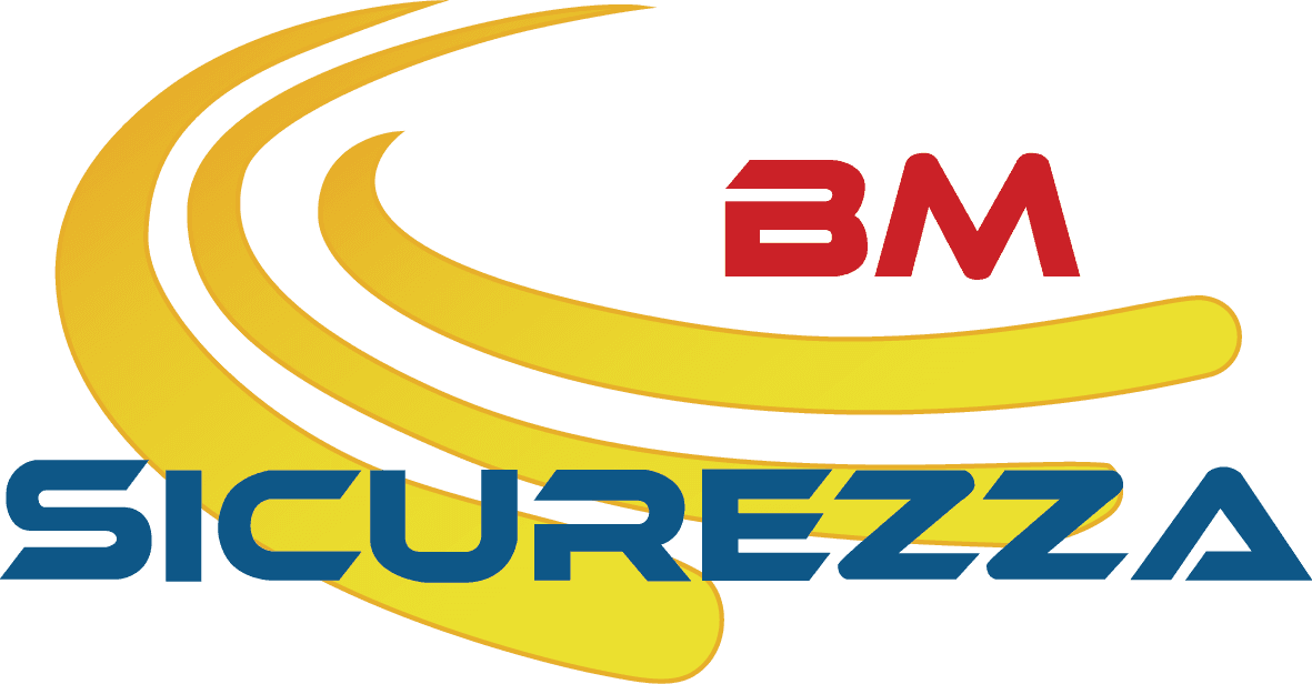 B.M. SICUREZZA-LOGO