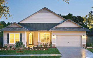 Best Home Builder Little Rock, AR
