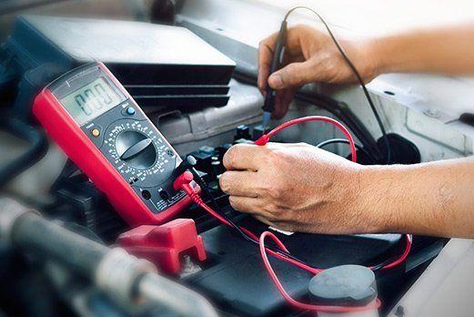 Auto Electrical Repair Services Nashville Tn Aes Auto