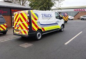our truck services