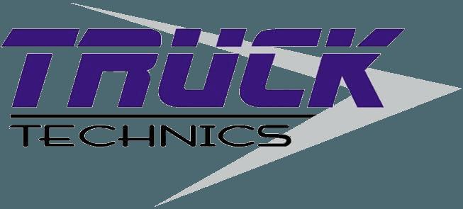 Truck Technics company logo