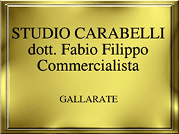STUDIO CARABELLI - LOGO