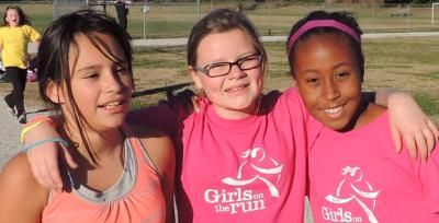 Girls on the Run of Northwest Arkansas