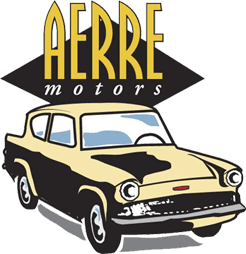 AERRE MOTORS -  LOGO