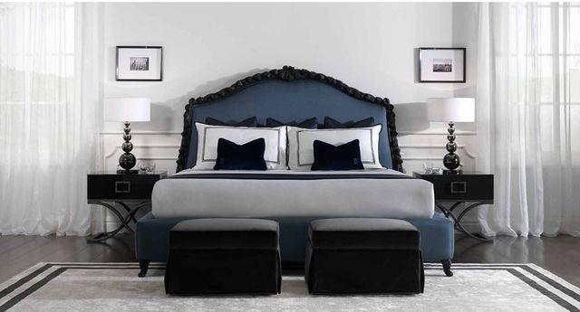 Arredamenti su misura ottaviano na arredamenti pavone - Foto di camere da letto classiche ...