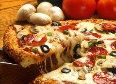 l'ulivo, mascalucia, pizze