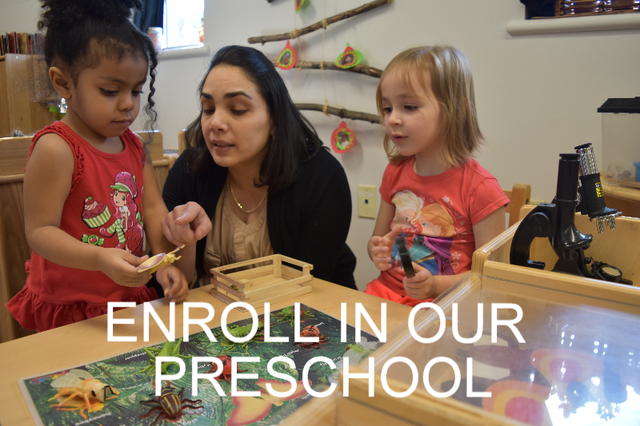 Preschool in Bristol CT