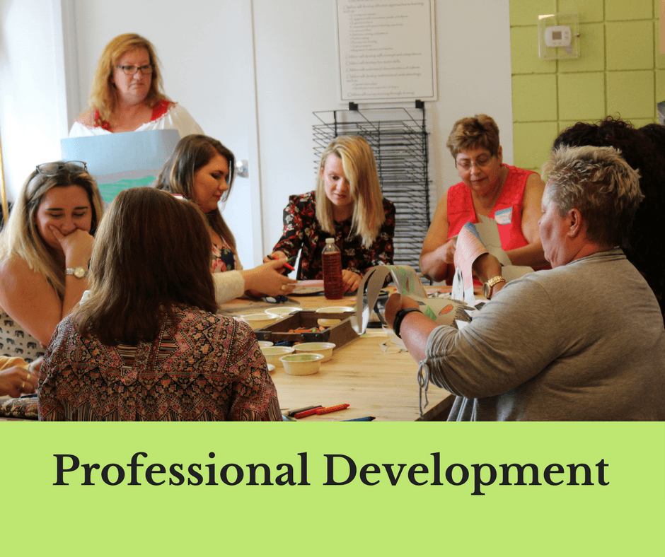 Professional Development bristol ct teacher training