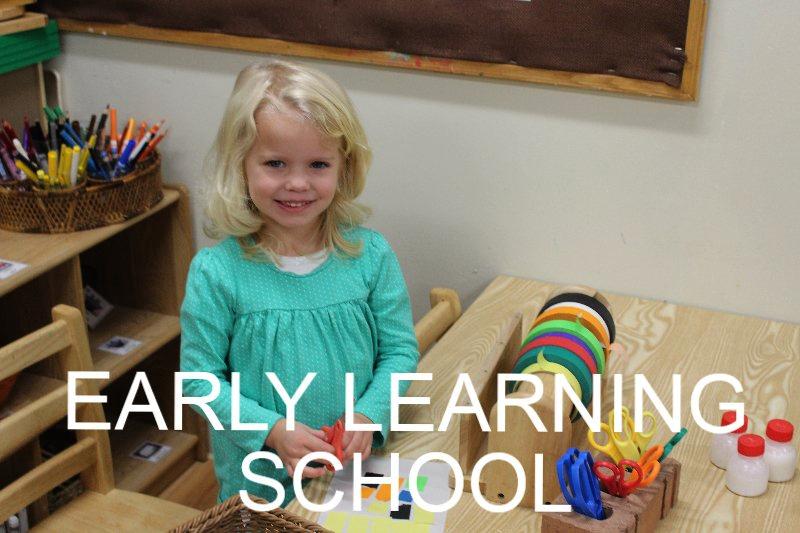 Preschool in Bristol CT