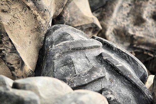 Smaltimento pneumatici a Santa Lucia di Piave