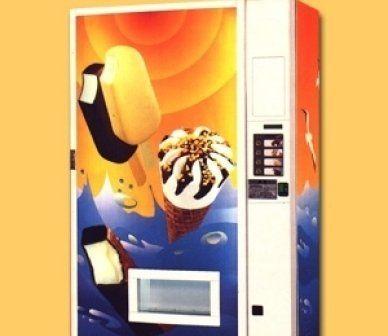 Commercio distributori automatici, gestione distributori automatici, produzione distributori automatici