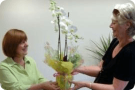 Florists - Mansfield - The Flower Stop - Wedding Flowers
