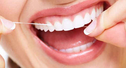 Dental flossing, crowns and bridges services in Chillicothe, OH