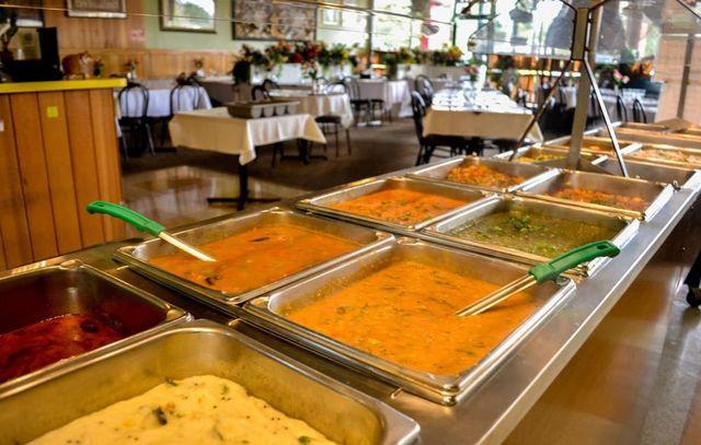 Abhiruchi Restaurant Good Indian Restaurant In Beaverton