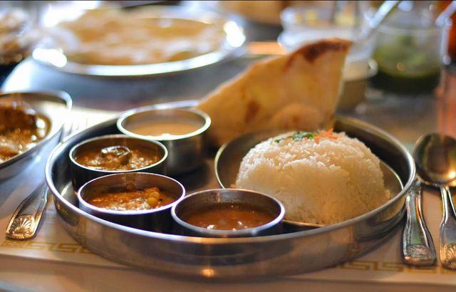 Abhiruchi Restaurant | Good Indian Restaurant In Beaverton