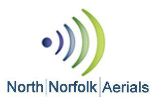 North Norfolk Aerials logo