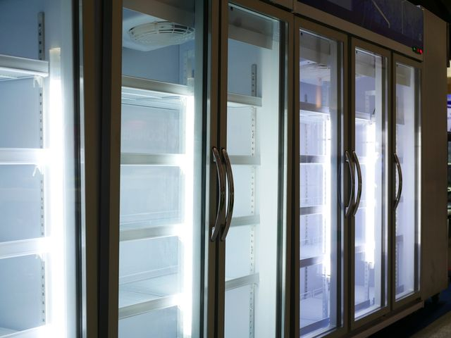 Refrigeration & Ice Machine Services | Louisville, KY | F D