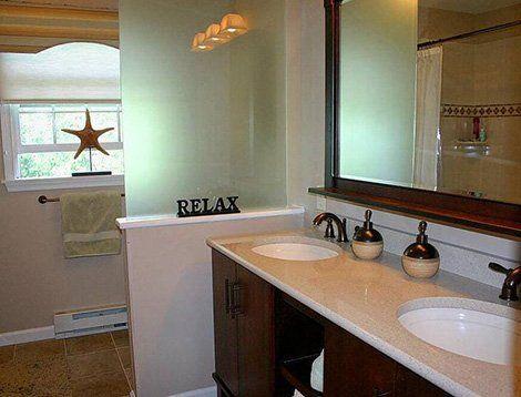 Interior Design   Sample Bathroom Design In Mechanicsburg, PA