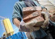 muratori, cantiere edile, materiali edili