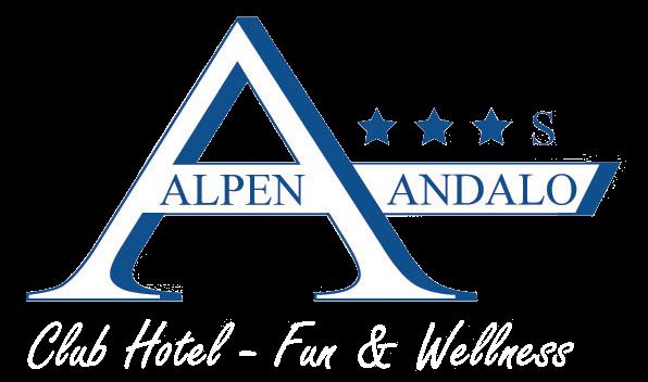 Hotel Alpen Andalo logo