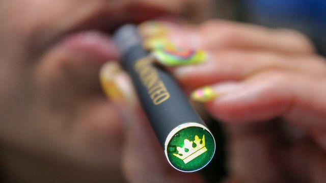 THC vape pens Denver, Marijuana vape pens Colorado, Weed