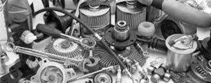 ricambi per autoveicoli industriali