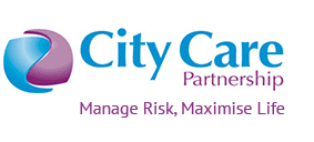 City Care Partnership Ltd logo