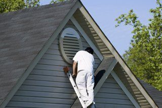 Exterior Painting Greensboro, NC
