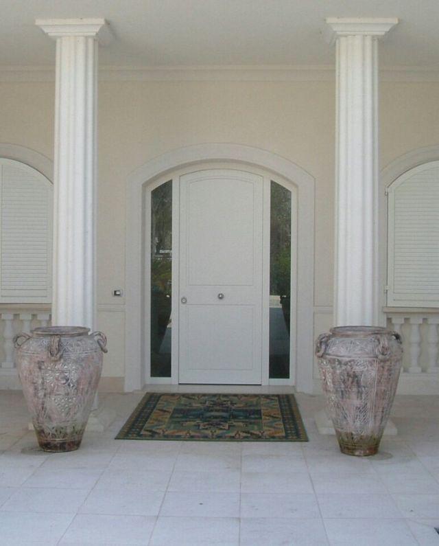 Porta Reggio emilia R.M.