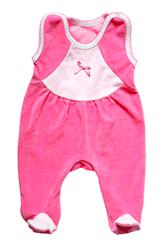 Intimo e pigiama neonato