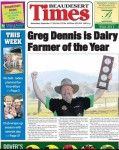 dairy farmer of the year 2014
