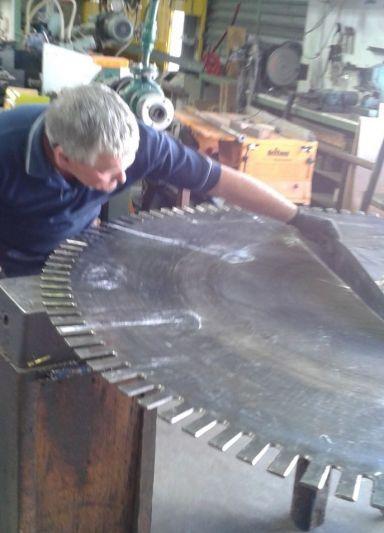 Sharpening Service Wagga Wagga - Riverina Sharpening Centre