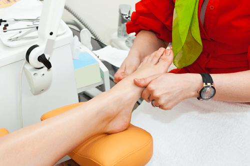 Foot Pain West Seneca, NY
