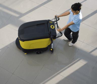 lucidatura superfici, lavaggio pavimenti, impresa di pulizie
