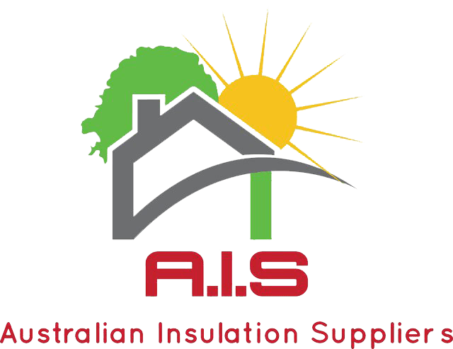 australian insulation suppliers logo